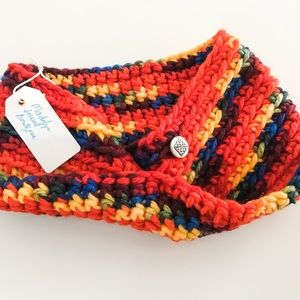Handmade Neck Warmers